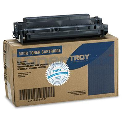 TROY HP 5P MICR TONER CTG VX ENGINE EPV